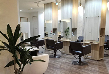 画像:eyelash &Hair salon Liebe 清瀬北口店